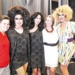 _Brittney,-Alexis,-Mulan,-Mandi,-and-Raquel-at-Hard-Rock-Cafe-Drag-Brunch