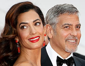 Clooney Foundation give SPLC $1 Million to fight hate