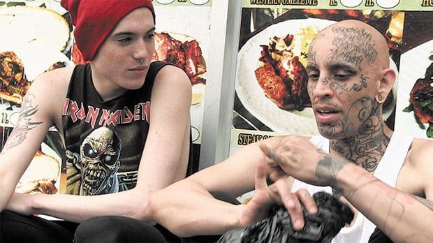 At the Women Texas Film Festival Thursday: The gritty 'Ekaj'