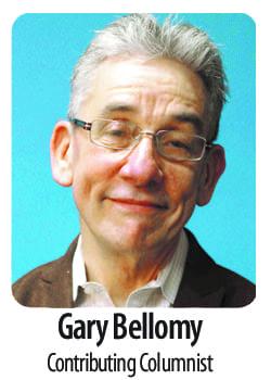 Gary Bellomy