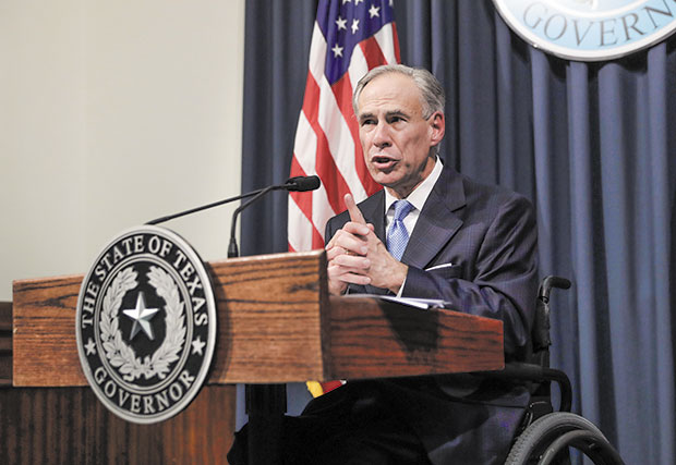 Texas House Adjourns, Leaving Tax Bill's Fate Uncertain