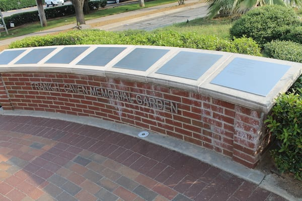 Names added to Legacy of Love monument