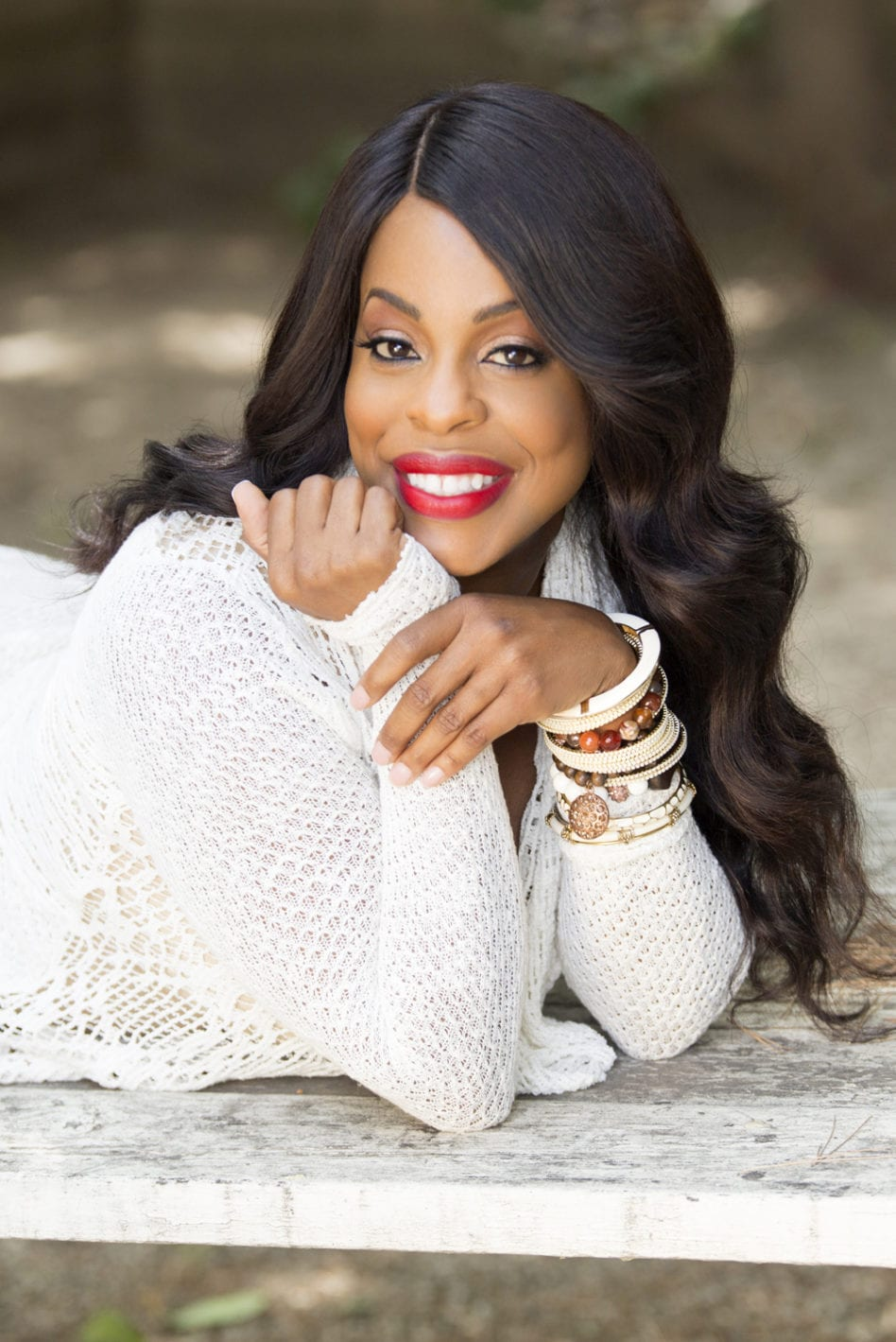 Claws out: Niecy Nash — the gay interview