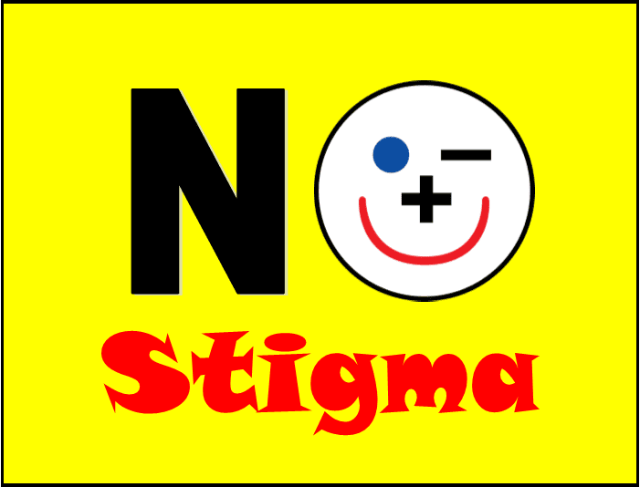 Team Friendly DFW and Resource Center present Stigma-Free Community Workshop