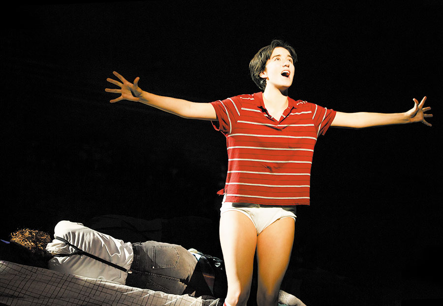 'Fun Home' does outreach to Dallas' LGBT community