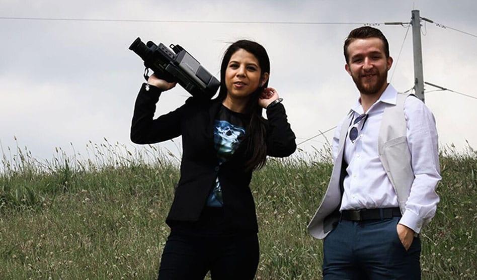 From Matamoros to moviemaking