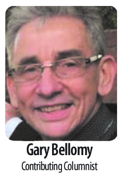 Gary Bellomy 2017
