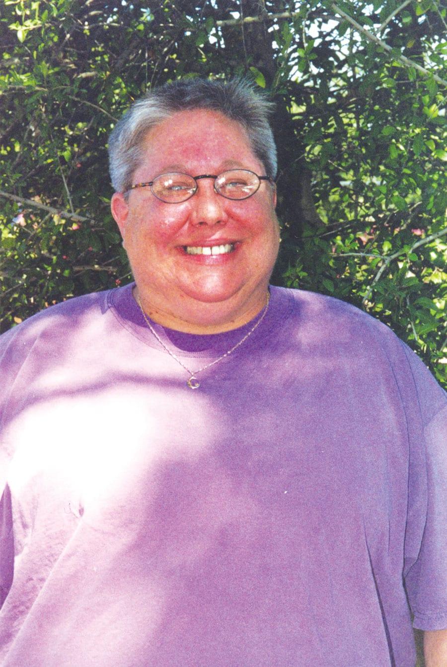 "Obituary • 10-13-17 • Vera Christine ""Christy"" Kinsler"
