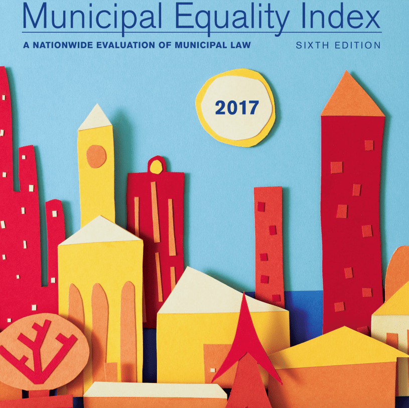 Dallas, Fort Worth receive top scores on Municipal Equality Index