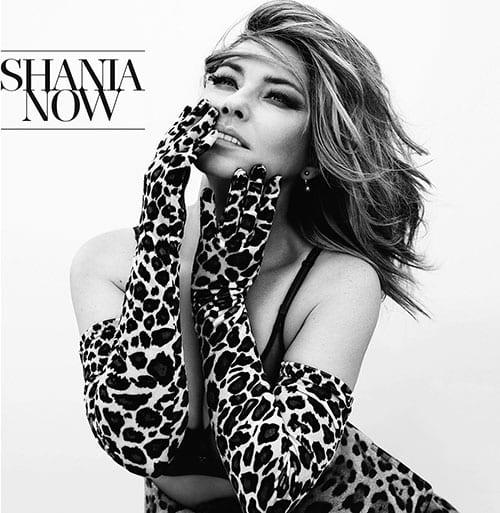 Shania-Album-Cover
