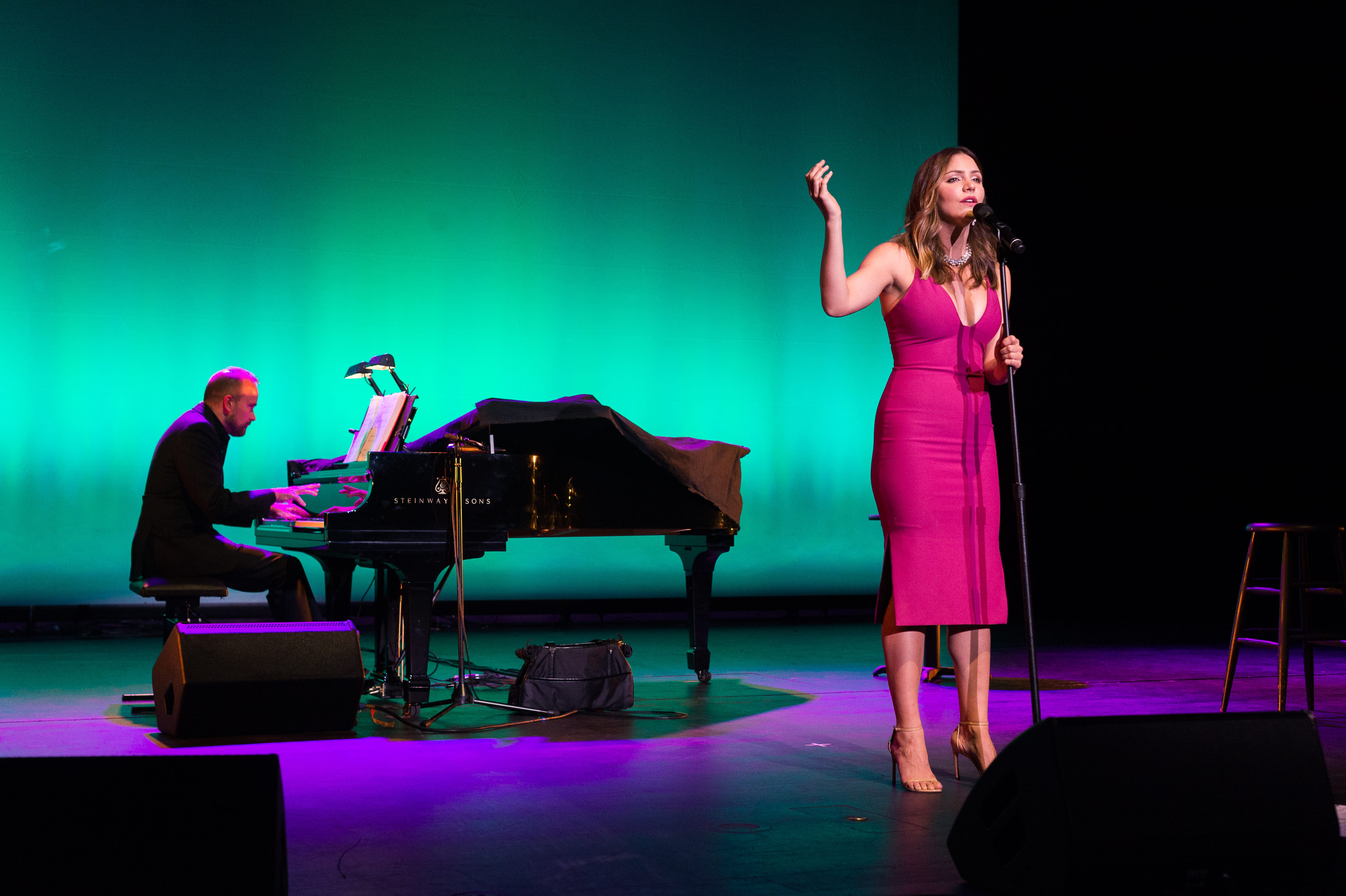 Dallas Summer Musicals Gala sets fundraising record
