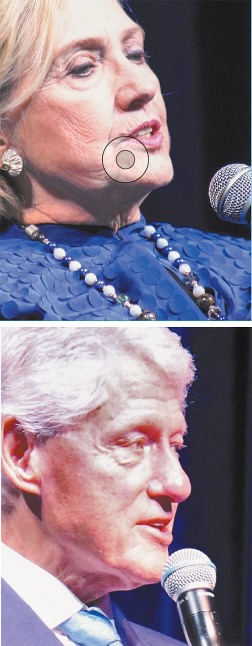Bill-and-Hillary