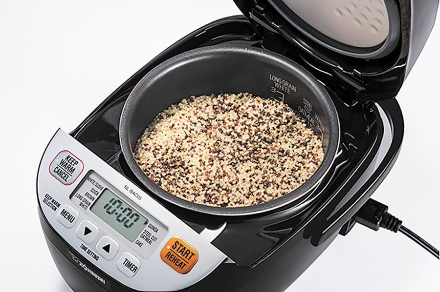 Rice-Cooker-Quinoa
