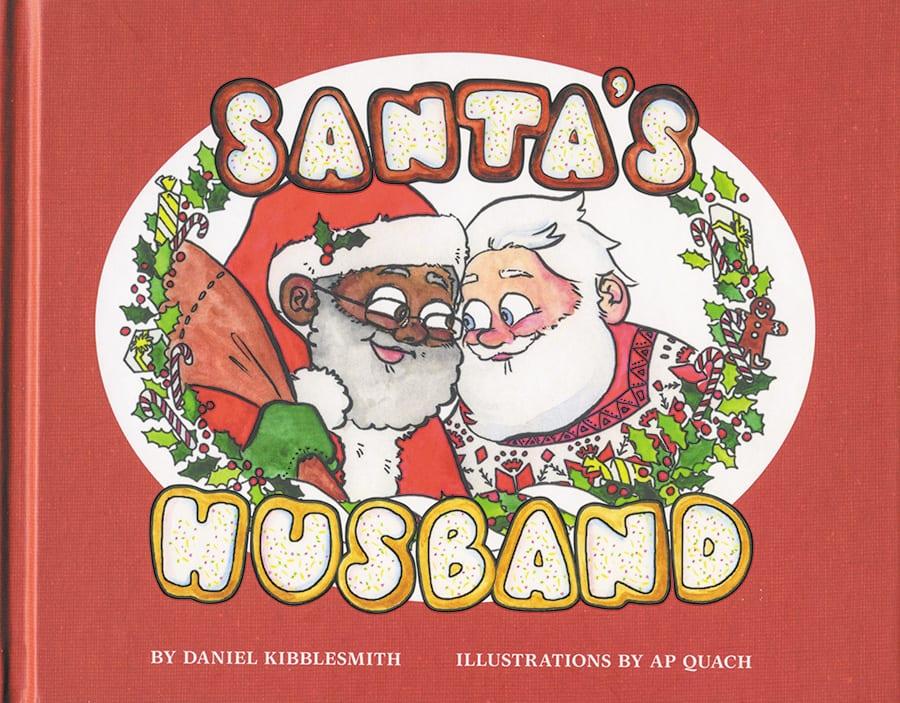 Santa's-Husband