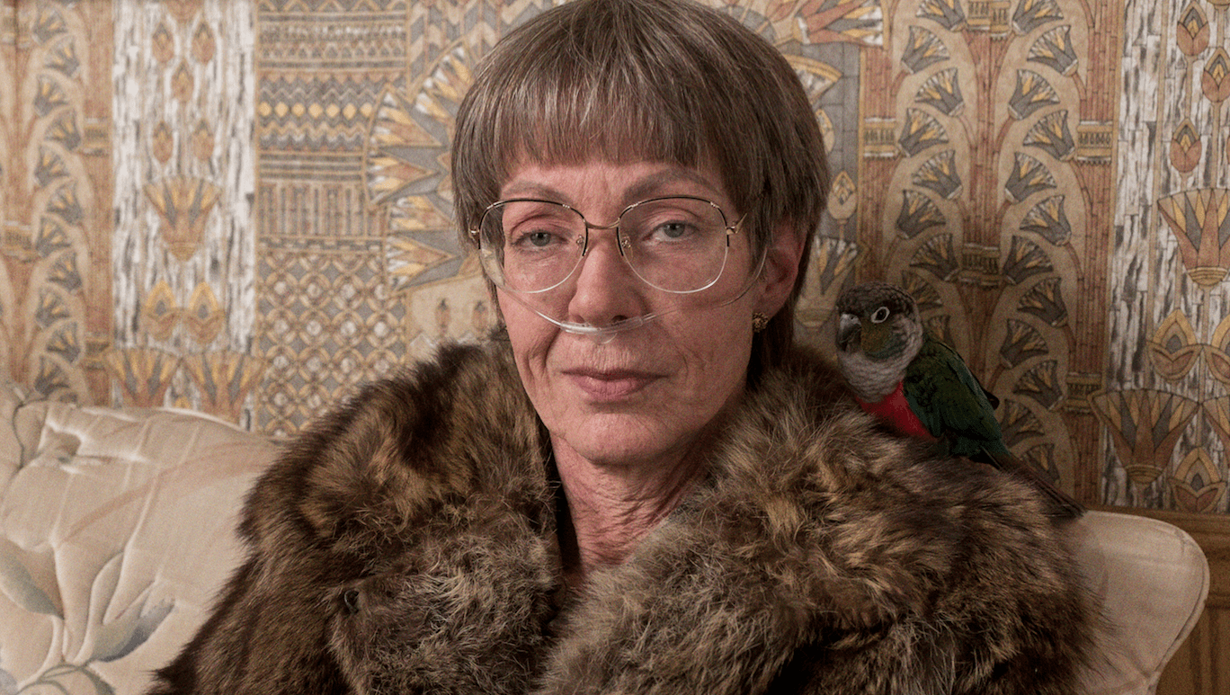Allison Janney: The gay interview