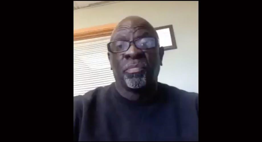 "Jasper ""Miss Wanda"" Lightsey responds to Tamar Braxton video"