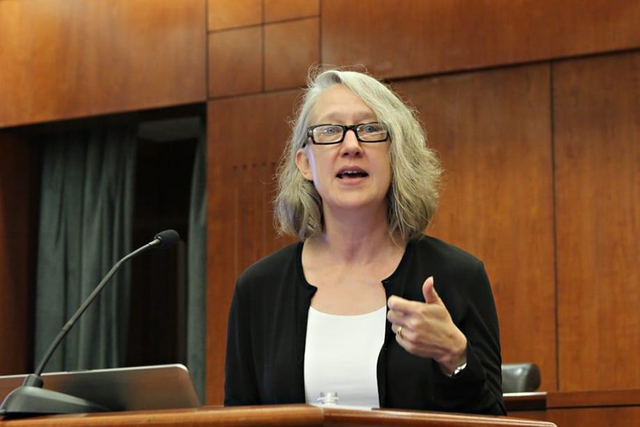 Rebecca Robertson joins Equality Texas staff