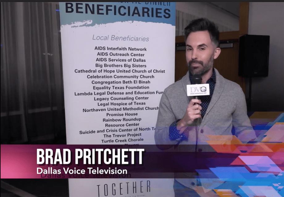DVtv On The Scene: Black Tie distributes $1.15 million-plus to 2017 beneficiaries