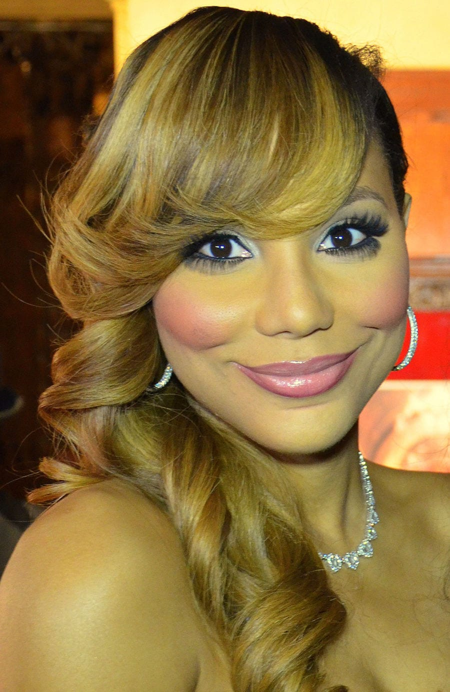 UPDATED: Tamar Braxton refused entry to JR's; Caven releases statement