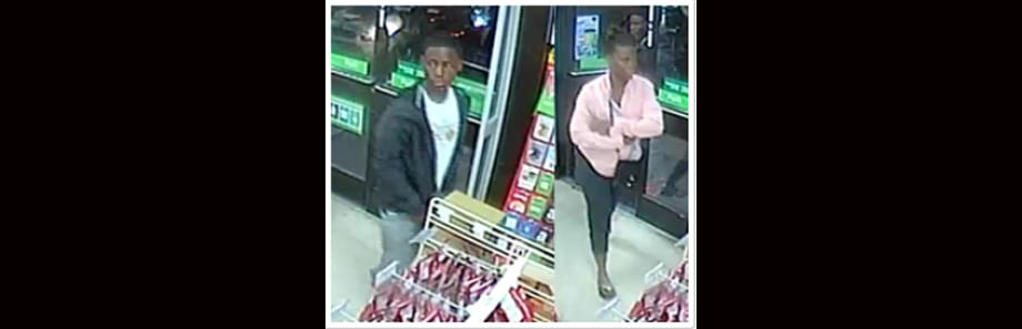 Police seek information in robbery