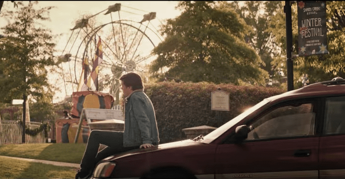 WATCH: The new trailer for the gay romantic comedy 'Love, Simon'