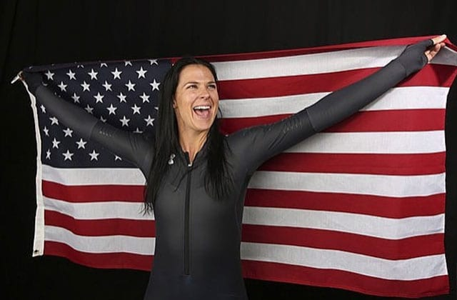 Meet the LGBT Olympians at the 2018 Winter Olympics