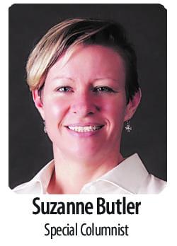 Suzanne Butler