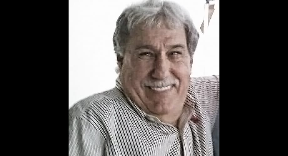 UPDATE: Obituary, funeral service details posted for Tony Bobrow