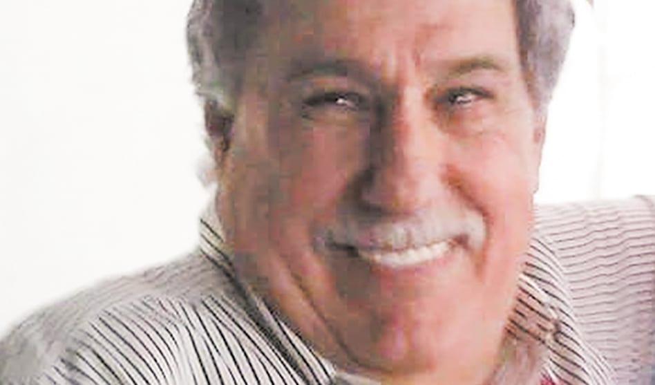 """OBITUARY • 02-09-18 • Anthony """"Tony"""" Bobrow"""