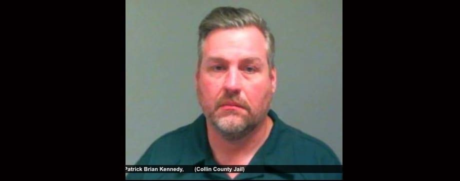 Prosper teacher fired after public lewdness arrest