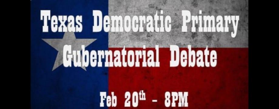 SMU College Dems hosting gubernatorial debate