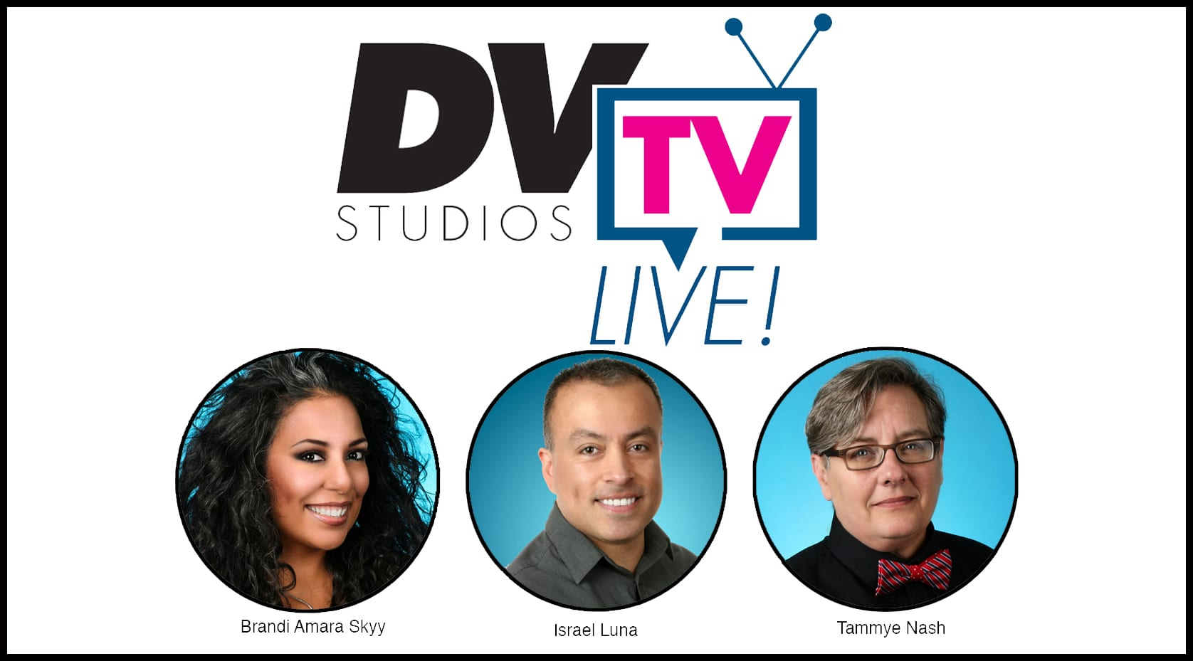 Dvtv Live: Friday, March 23, 2018