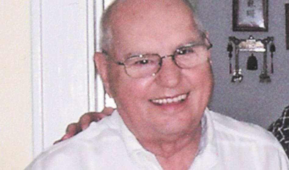 Obituary • 03-09-18 • George Schill