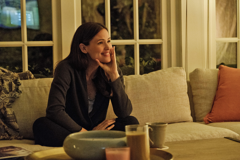 Jennifer Garner's latest alias: Understanding mom to a gay teen