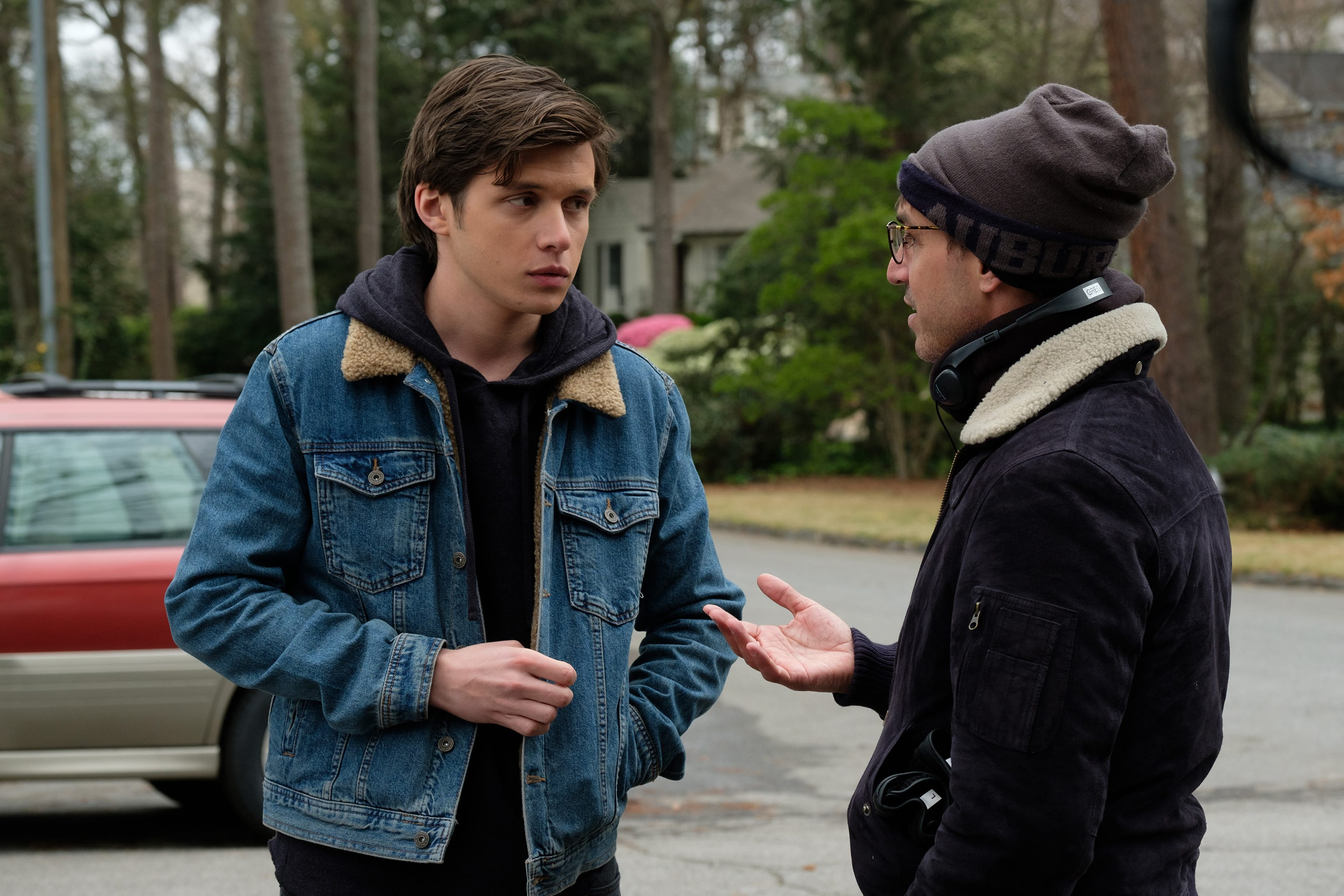 'Simon' says: How a queer rom-com looks to change gay cinema