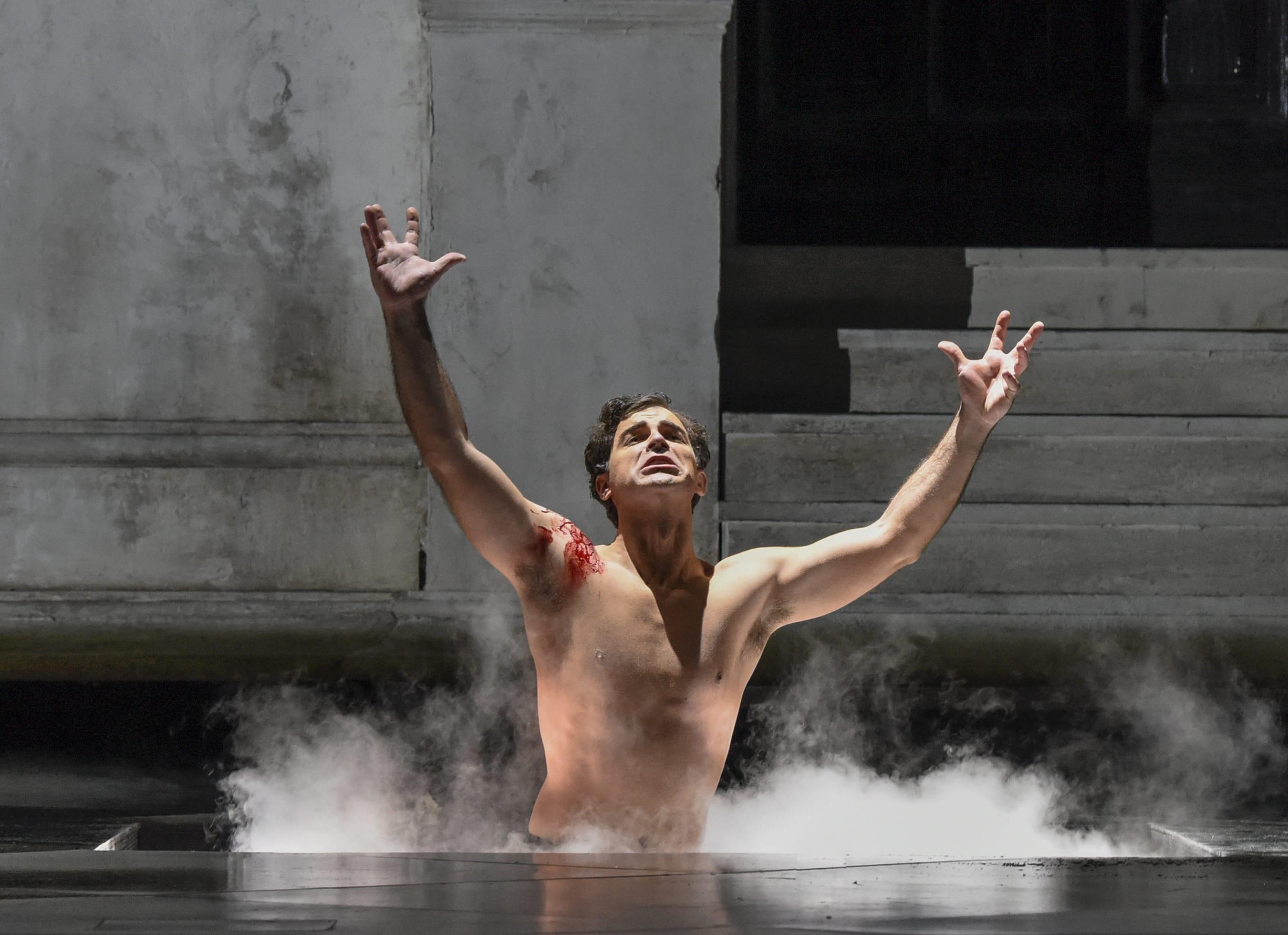 OPERA REVIEW: A triumphant 'Don Giovanni'