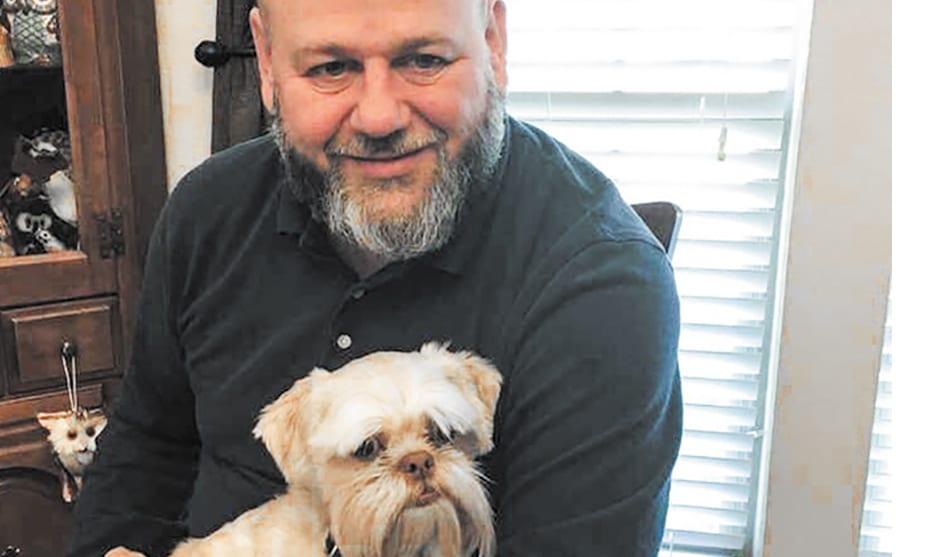 Obituary • 04-06-18 • Timothy Ross Bratcher