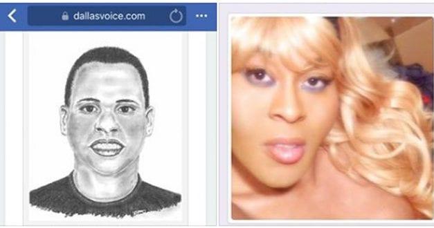 Body of trans woman identified