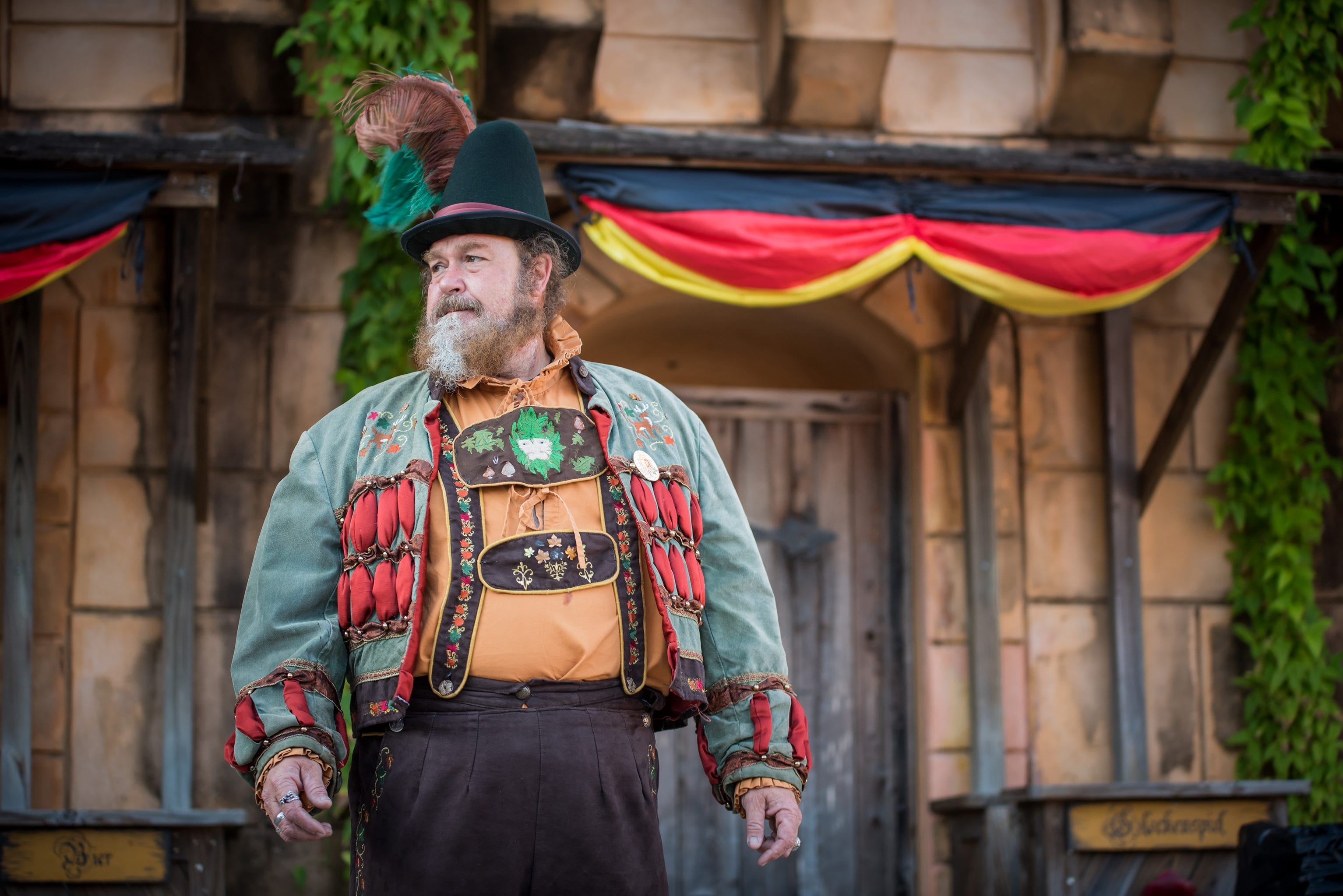 Texas Renaissance Festival holding ticket 'Sale of the Century'
