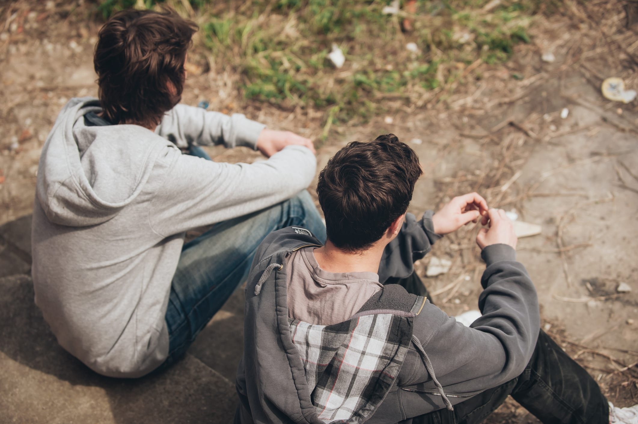 Should you stay friends with your ex(es)?