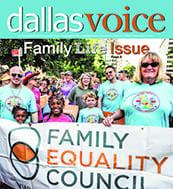 Dallas Voice Cover 07-27-18
