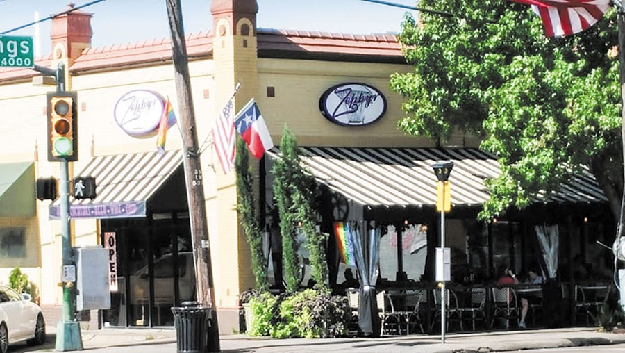 Street family to open Roy G's in Zephyr space