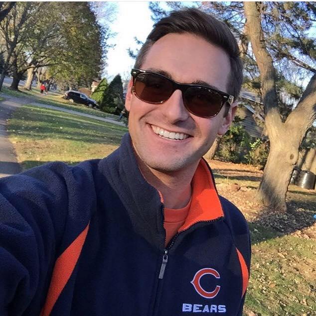 Nick Sauer - CBS Chicago