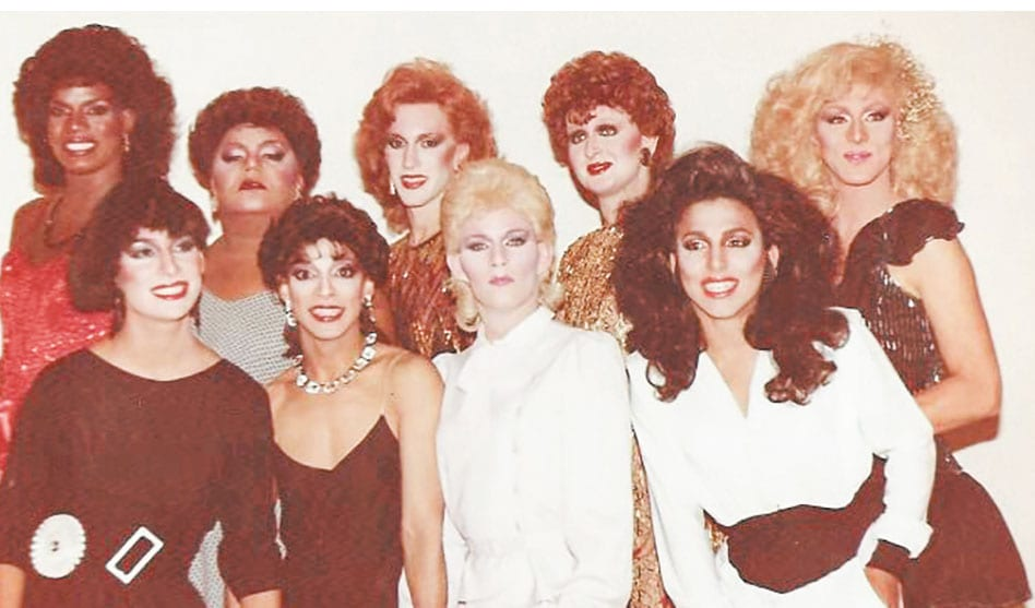 From Queen to Queer: The Evolution of Drag in Dallas