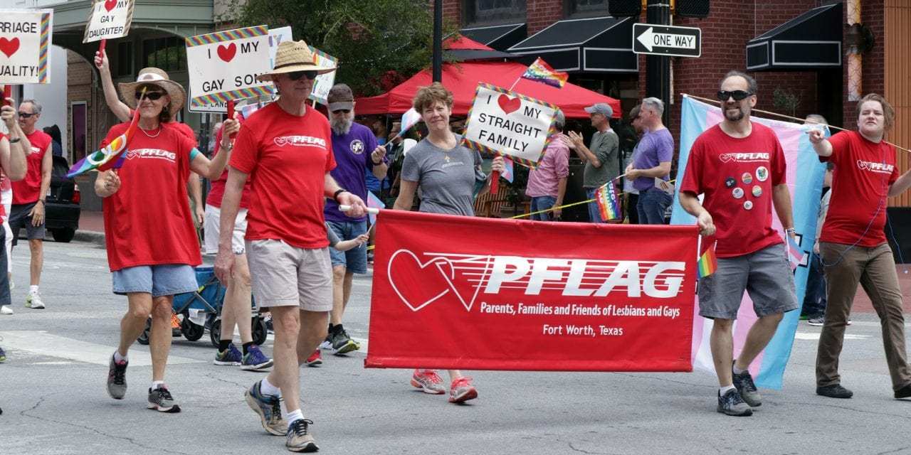 PHOTOS: 37th Annual Tarrant County Pride Parade, Part 2
