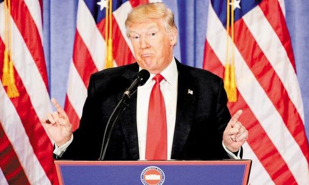 Trump's SOTU: President harps on 'illegal migration,' ending Mueller investigation