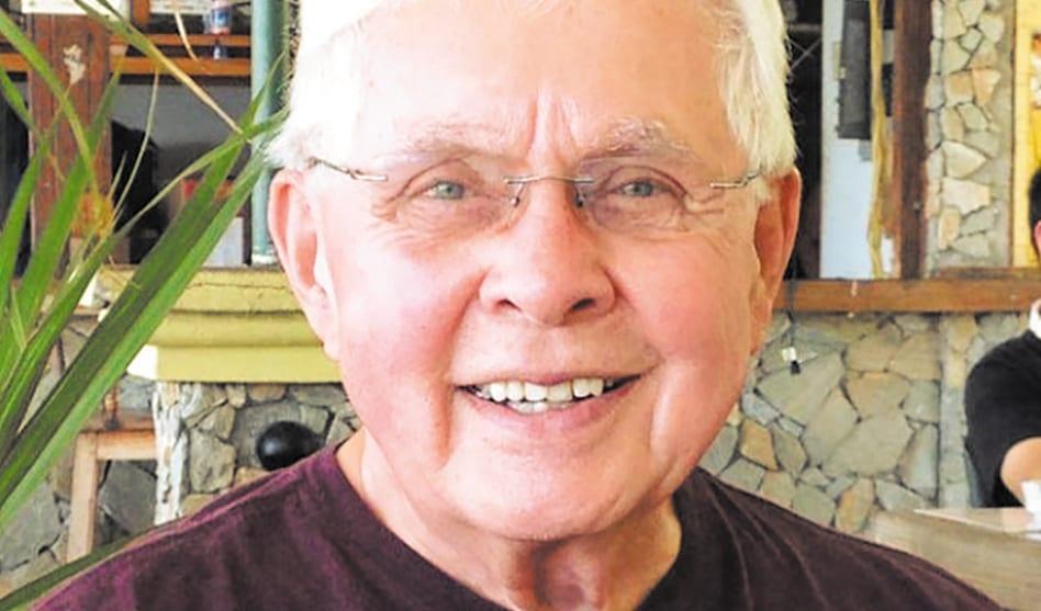 Obituary • 08-24-18 • Joe Paul Walters