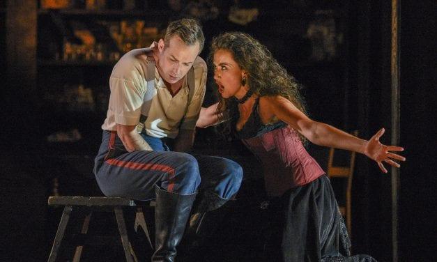 OPERA REVIEW: 'Carmen'