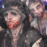 Zombie-Walk-on-the-strip
