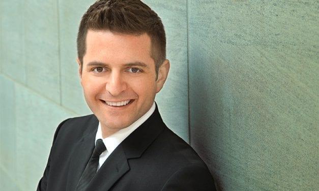 Great Scott! Dallas Street Choir taps opera heavyweights for concert of show tunes